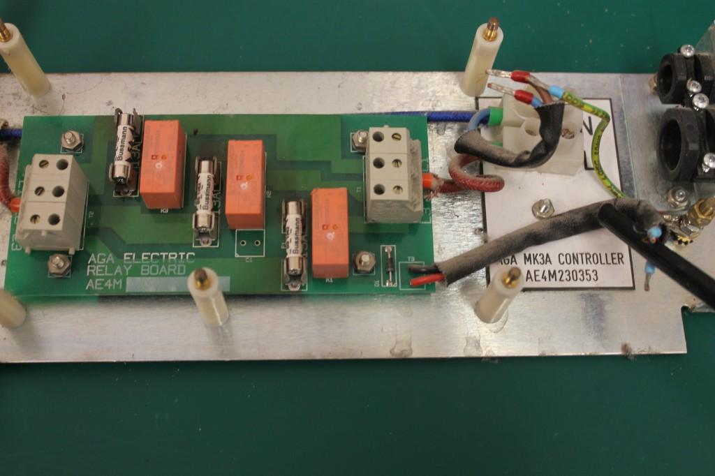 alternate MK4 Circuit Board